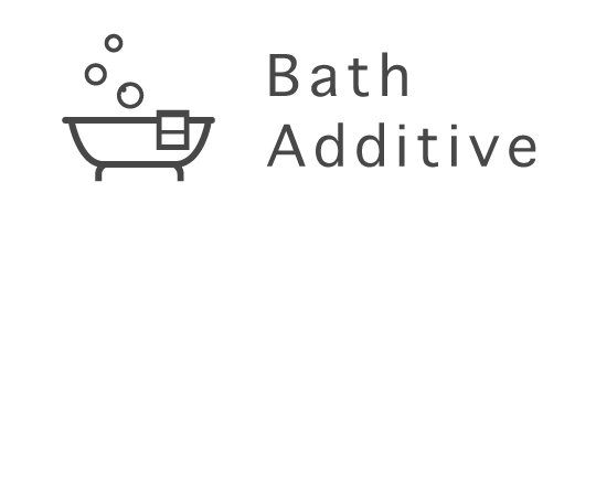 Bath Additive